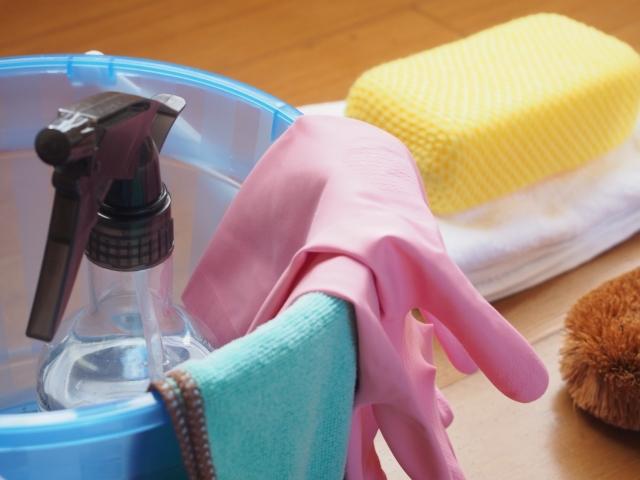 掃除も仕事もまとめてやらずに普段からこまめにやったほうが楽
