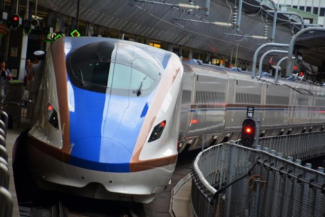 東京~長野間で新幹線に乗るなら「お先にトクだ値」がお得!