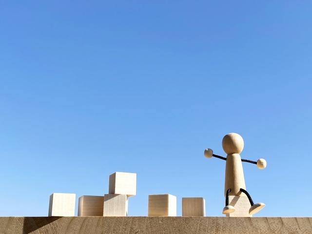 独立後は仕事の範囲や責任が明確になる